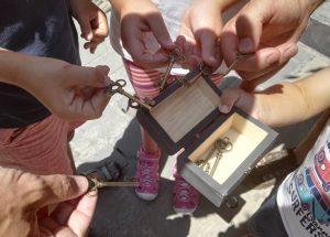 TopaBermeo: Asmamena, turismo eta dibertsioa familia osoarentzat