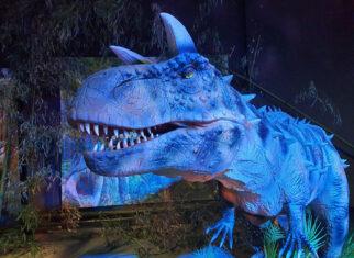 Dinosaurs-World